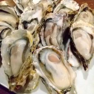 牡蠣食べ放題横須賀